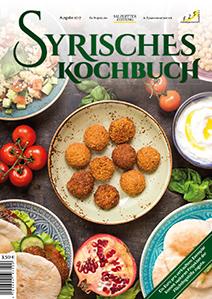 Syrisches Kochbuch 2016.indd